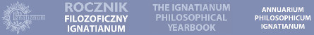 RFI: Filozofia - Nauka - Humanistyka